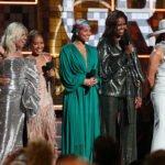 Michelle Obama at Grammy 2020