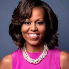 10 Major Accomplishments of Michelle Obama