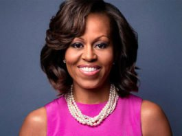 Michelle Obama Accomplishments Featured