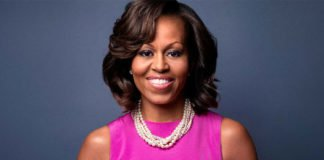 Michelle Obama Accomplishments Featured
