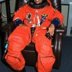 STS-87 Mission Specialist Kalpana Chawla