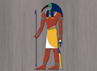 Thoth Facts Featured