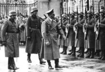 Events Leading To World War II Featured