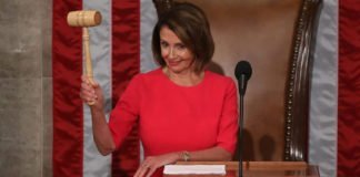 Nancy Pelosi Accomplishments Featured