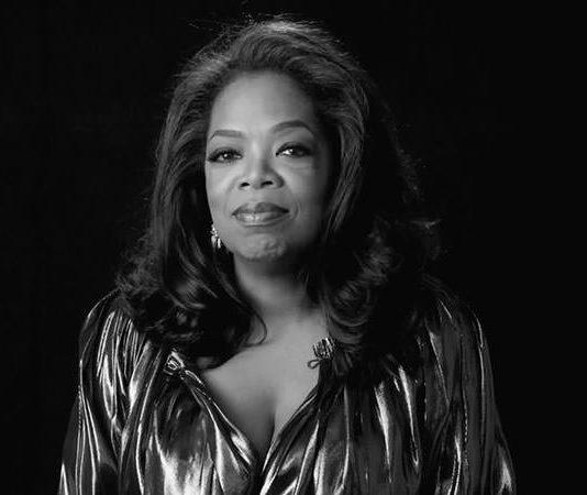 Oprah Winfrey Achievements Featured