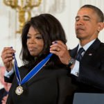 Oprah Winfrey Presidential Medal of Freedom