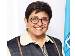 Kiran Bedi Achievements Featured