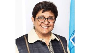 10 Major Achievements of Kiran Bedi