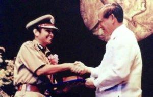 Kiran Bedi Ramon Magsaysay Award