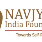 Navjyoti India Foundation Logo