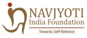 Navjyoti India Foundation Logo