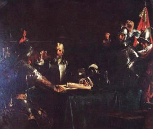 The Blood Compact (1886)