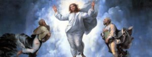 Famous Jesus Paintings Featured