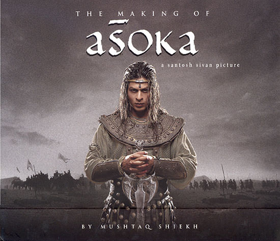 Asoka movie poster