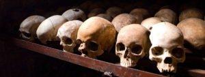 Rwandan Genocide Facts Featured