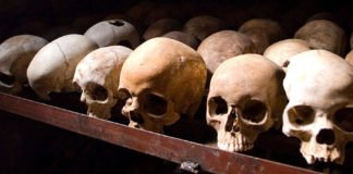Rwandan Genocide Facts Featured