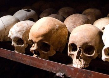 10 Facts About The Rwandan Genocide In 1994