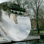 Sky Mirror, Nottingham (2001)