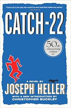 Catch-22 (1961)