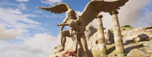 Cronus Myths Featured