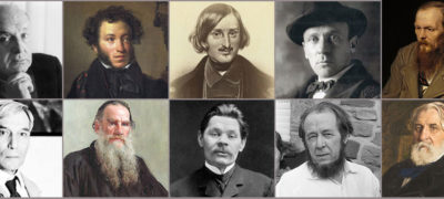 10 Most Famous Russian Novelists And Their Best Novels