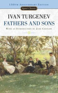 Fathers and Sons cover
