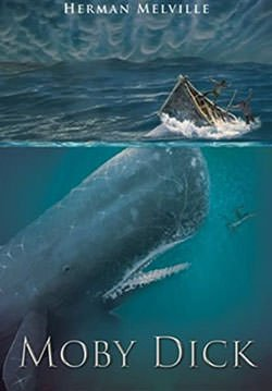 Moby-Dick (1851)