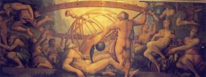 Castration of Ouranos