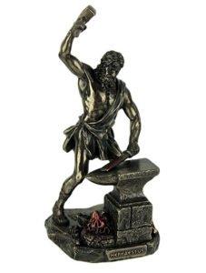Statue of Hephaestus
