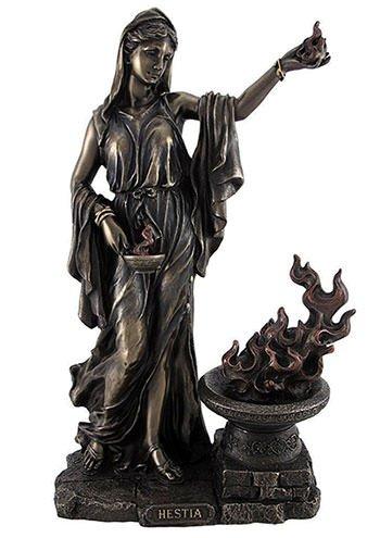 Statue of Hestia