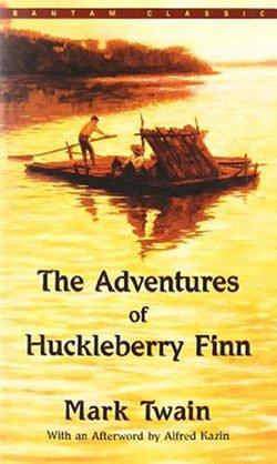 The Adventures of Huckleberry Finn (1884)