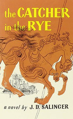 The Catcher in the Rye (1951)