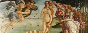 Aphrodite Myths Featured
