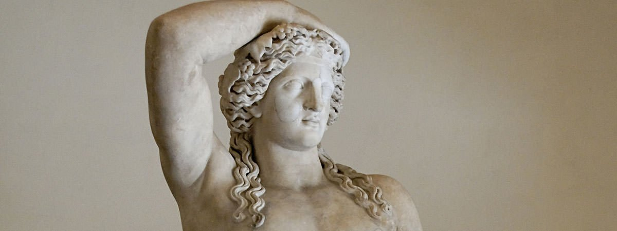 Dionysus Myths Featured