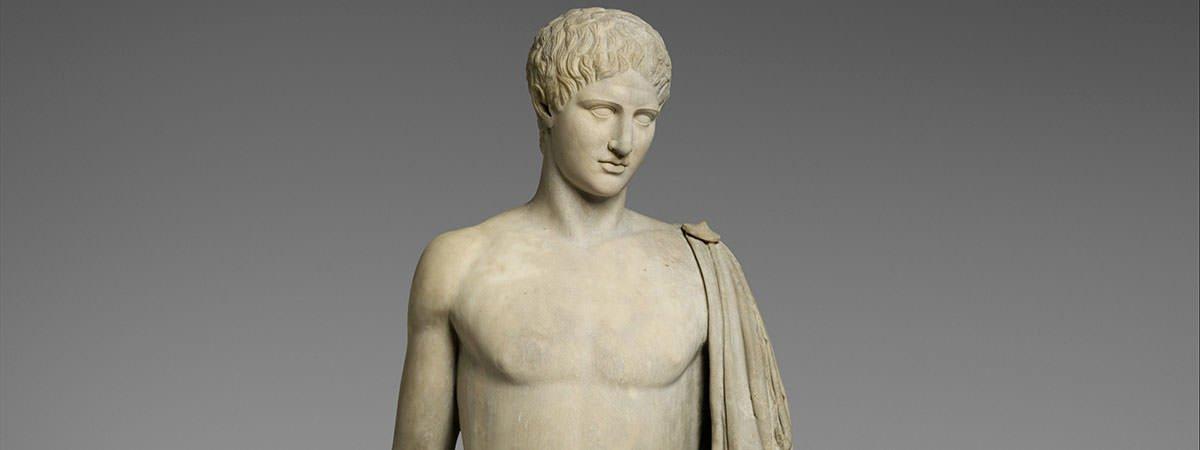 Hermes Myths Featured