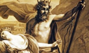 10 Most Famous Myths Featuring The Greek God Hades
