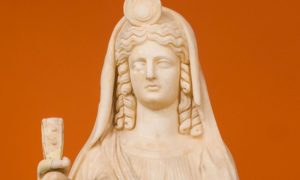 10 Most Famous Myths Featuring The Greek Goddess Persephone
