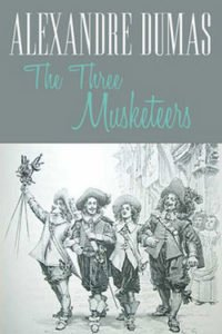 The Three Musketeers (1844)
