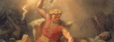10 Most Famous Norse Myths Featuring Thor