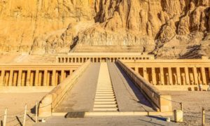 5 Major Accomplishments of Female Pharaoh Hatshepsut