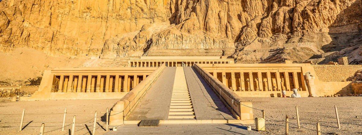 Hatshepsut Accomplishments Featured