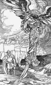 Kidnapping of Idun