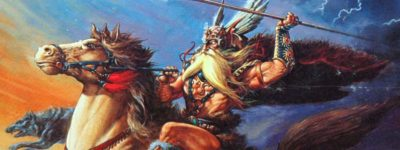 10 Most Famous Myths Featuring The Norse God Odin