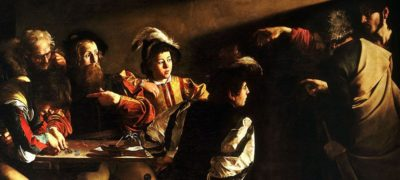 10 Most Famous Paintings By Caravaggio