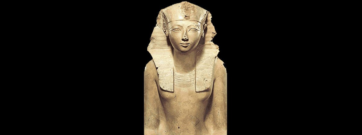 Hatshepsut Featured