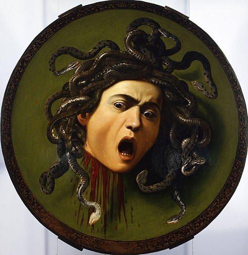Medusa (1599)