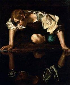 Narcissus (1599)