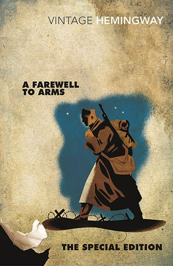 A Farewell to Arms (1929)