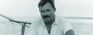 Ernest Hemingway Facts Featured