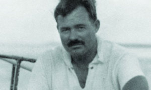 Ernest Hemingway | 10 Key Facts On The American Author